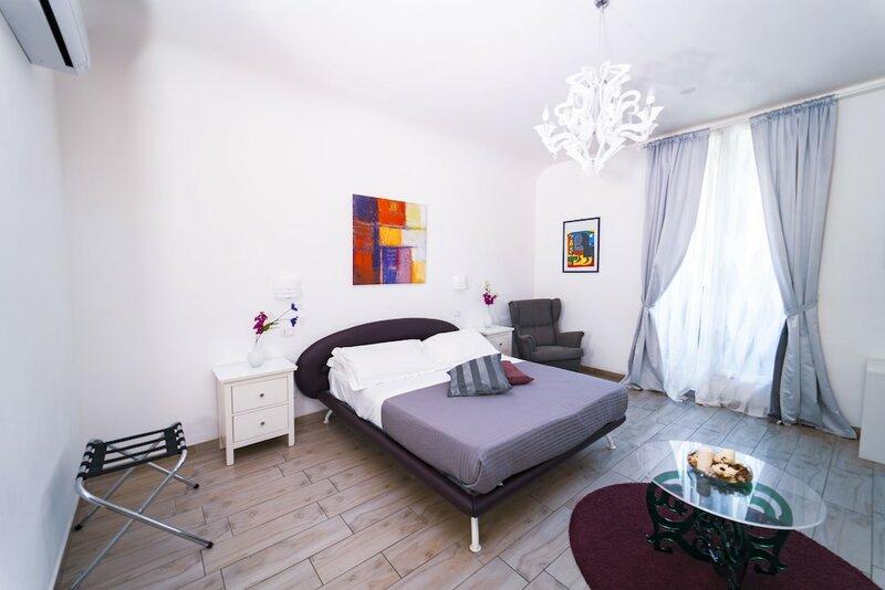Etna Suite
