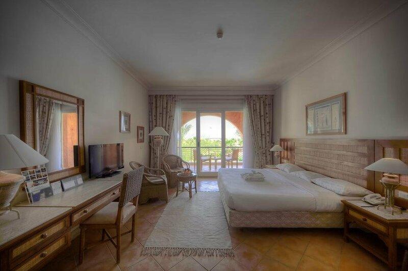 La Gouna Vista Sharm Resort