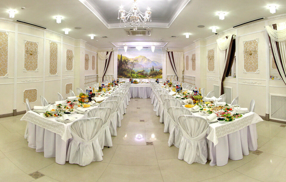 ресторан — Ресторан Островок счастья — Санкт-Петербург, фото №9