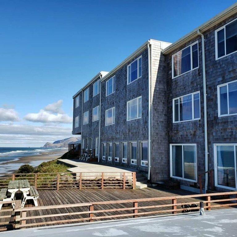 Seagull Beach Front Motel