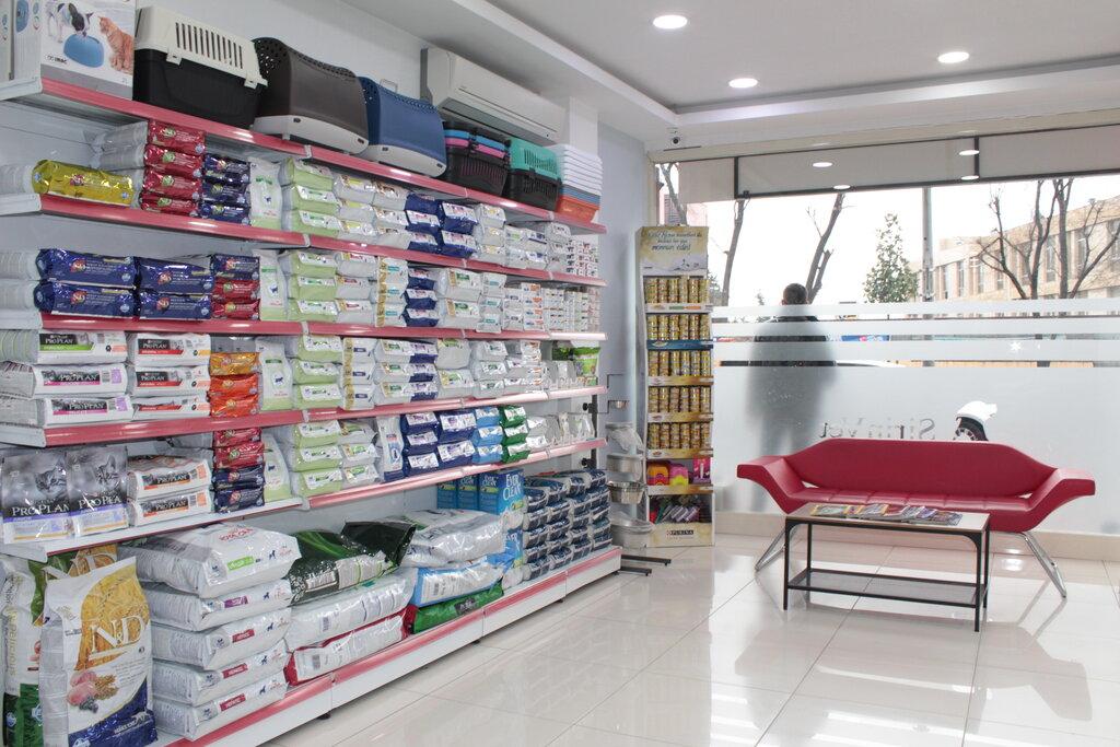 veteriner klinikleri — Şirinvet Veteriner Kliniği — Bahçelievler, foto №%ccount%