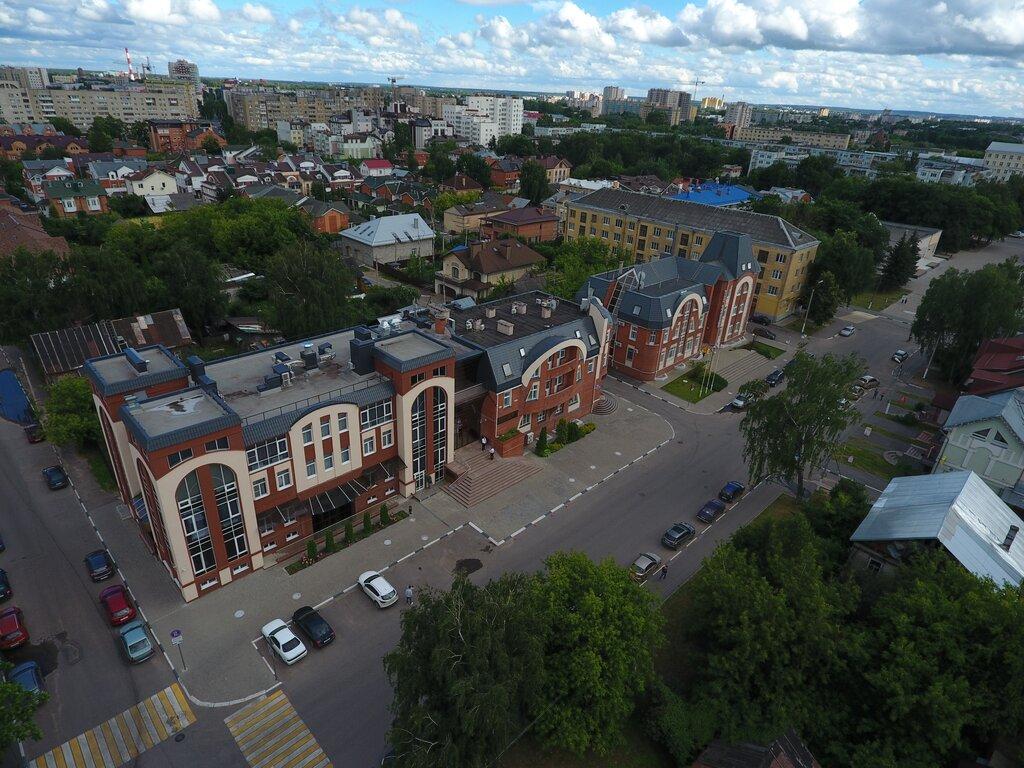 гостиница — Оснабрюк — Тверь, фото №1