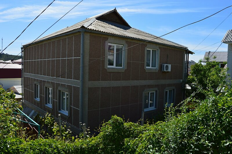 Гостевой дом Otium