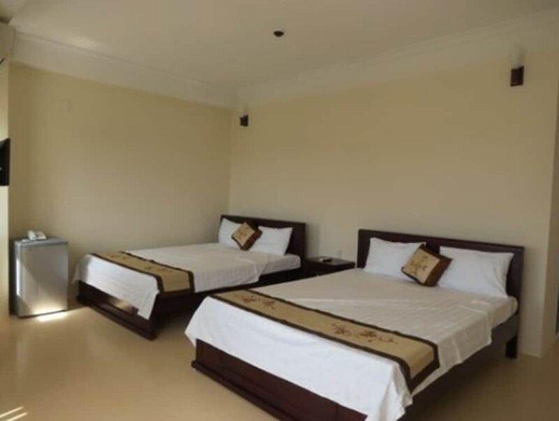 Nam Long Plus Hotel