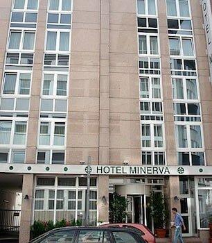 Hotel Minerva Frankfurt