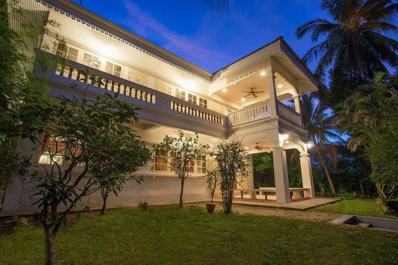 Baan Khun Nang Colonial Residence