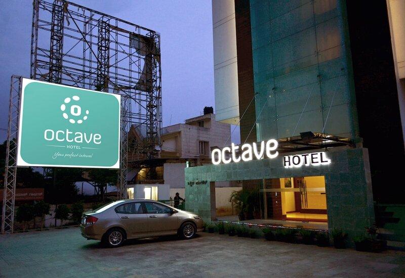 Octave Hotel & SPA Sarjapur