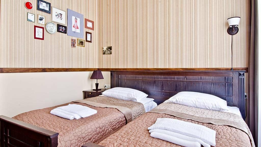 гостиница — Отель Old Key — Тбилиси, фото №2