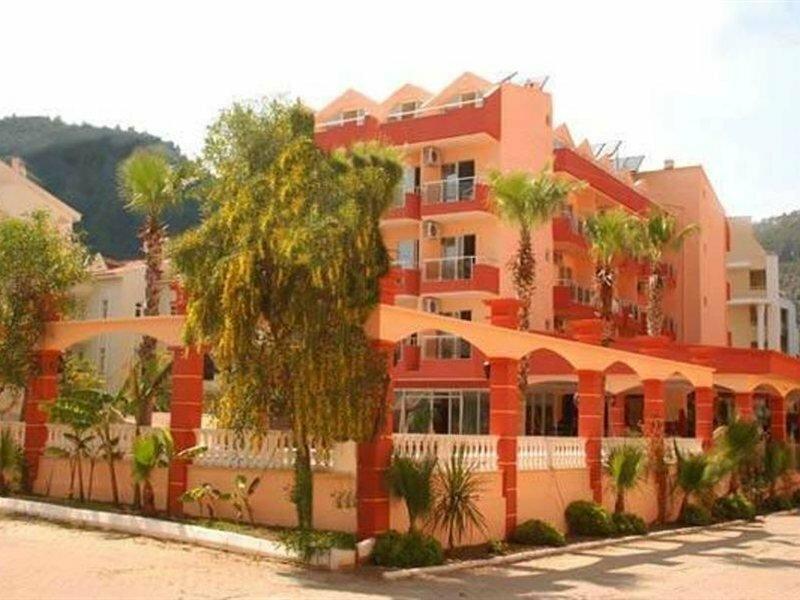 Diana Club Hotel