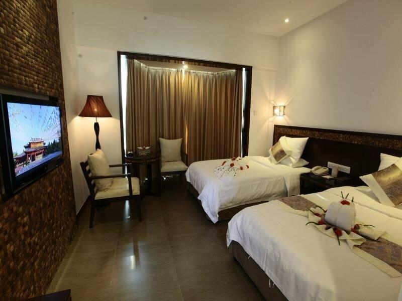 Гаст хаус отель санья фото