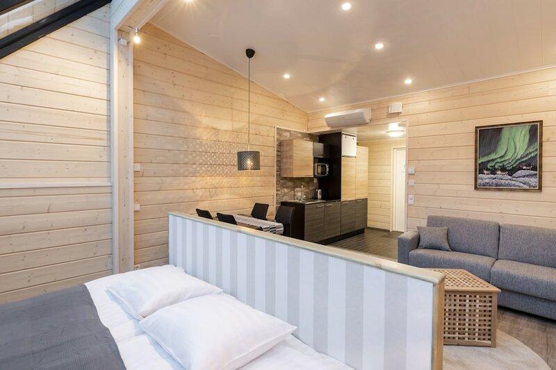 Aurora Igloos & Suites