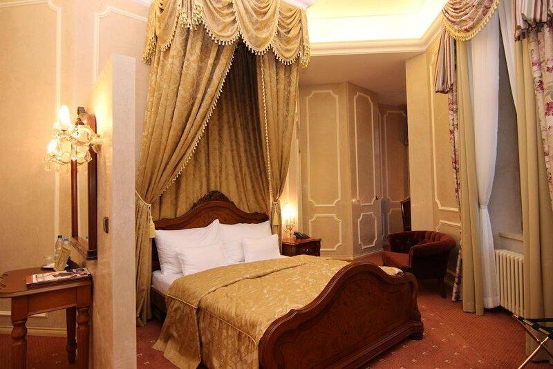 Art Hotel Royal Golf