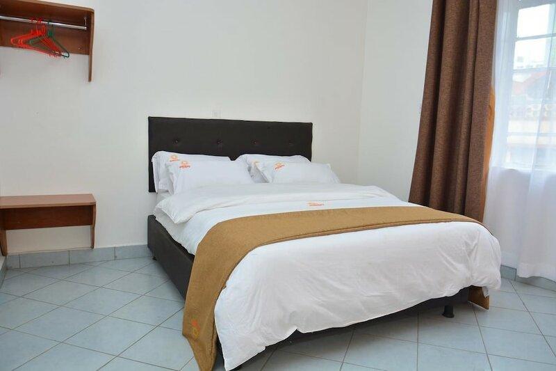 Sunway Hotel Nairobi - Yohoh