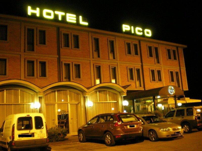 Hotel Pico Mirandola