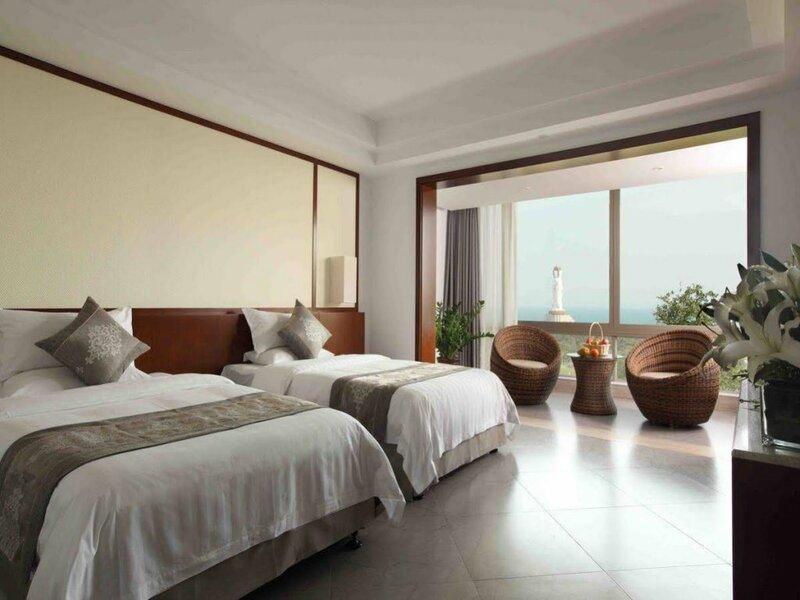 Sanya Nanshan Leisure Villas