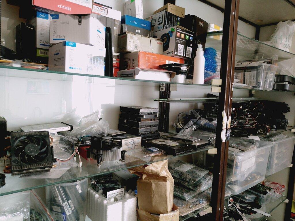 компьютерный ремонт и услуги — АТОМ-сервис — Омск, фото №5