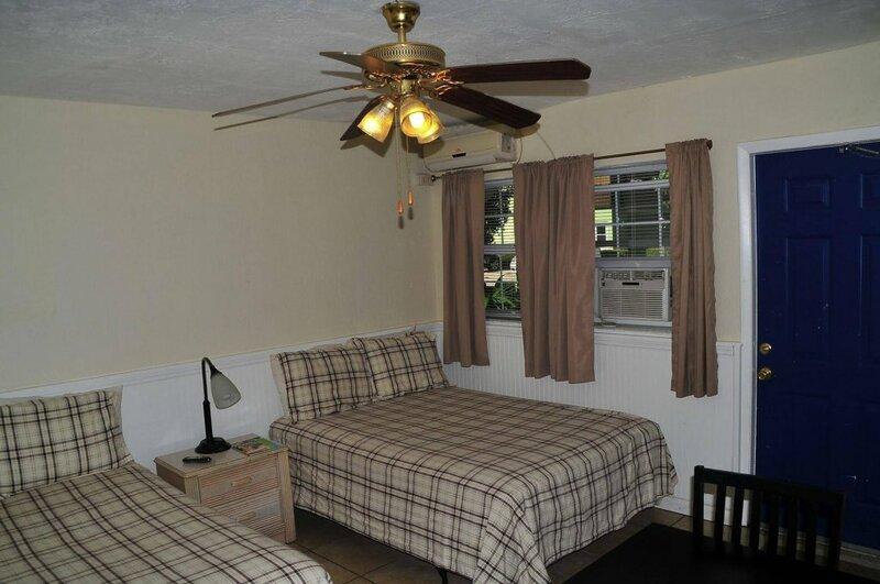 Conch On Inn Motel