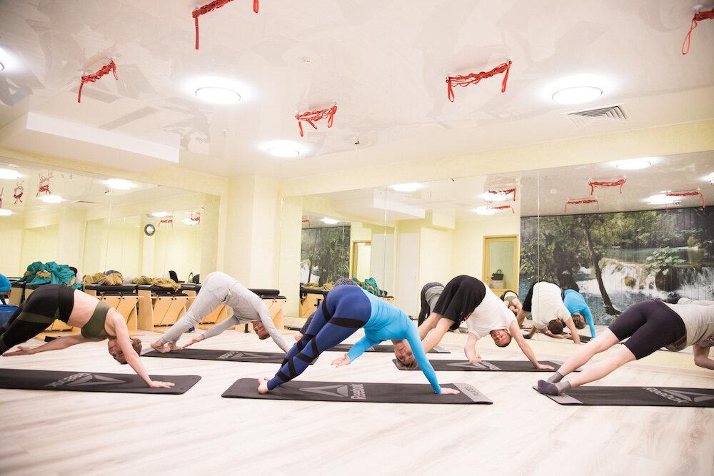 оздоровительный центр — ReForma — Москва, фото №1
