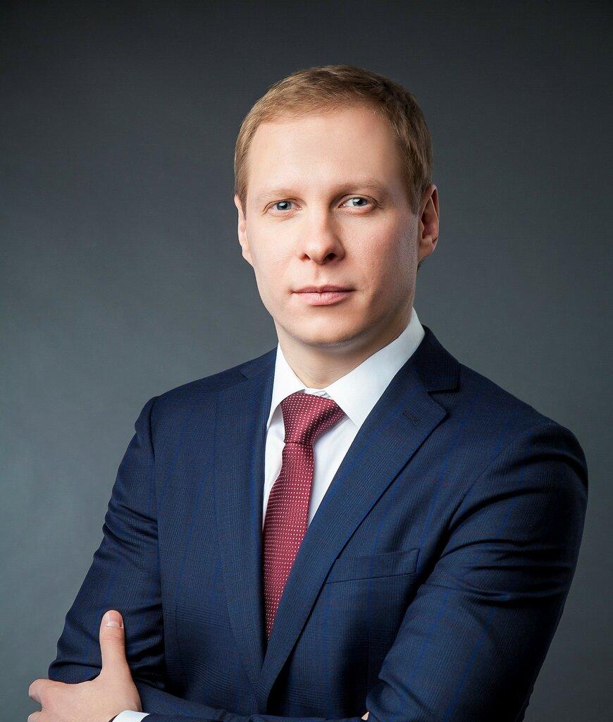 юрист в москве и области