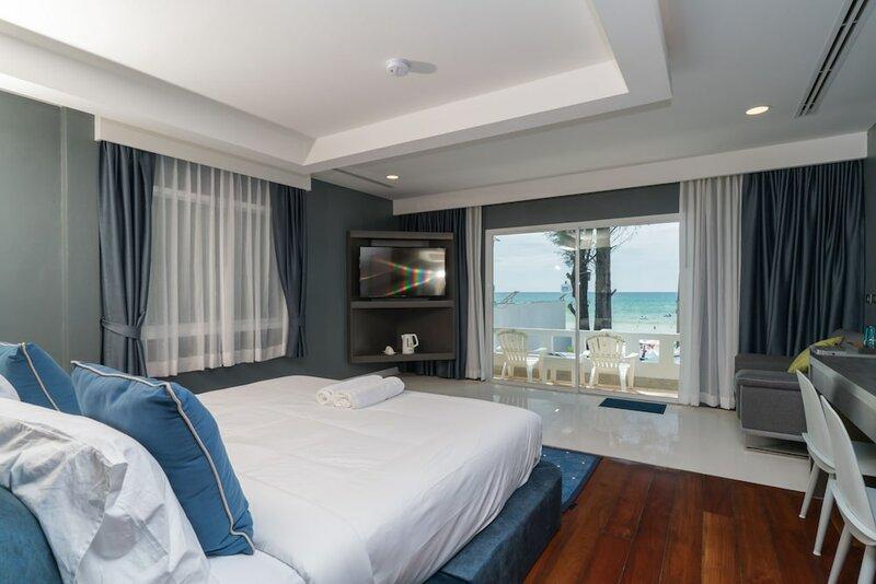 Sea Room's at Patong