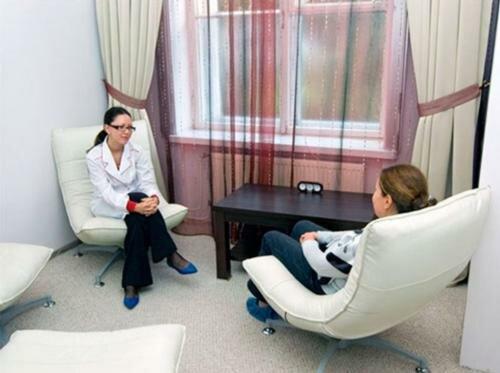 Наркологическая клиника элиста наркомания дезоморфин