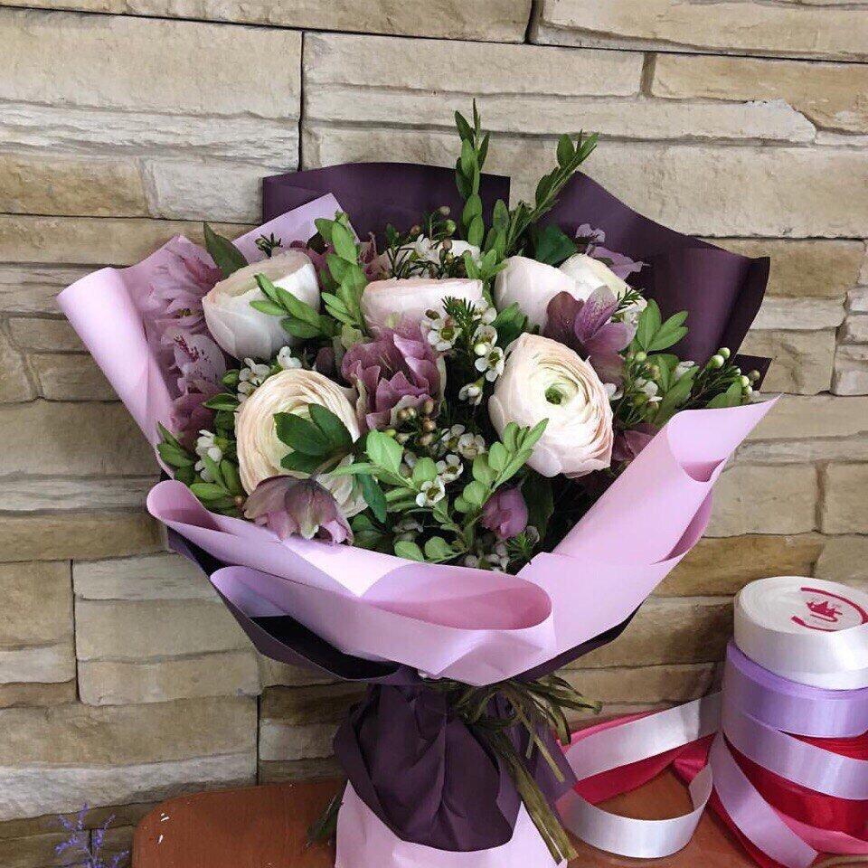 Доставка цветов, салон цветов великий новгород