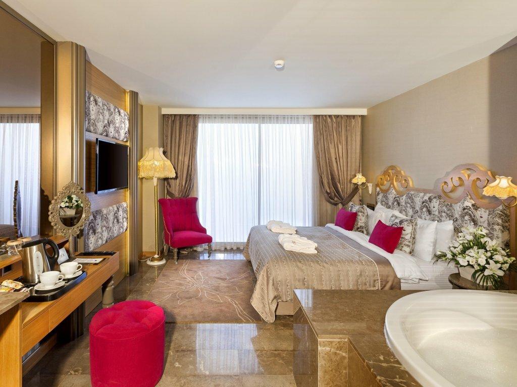 готель — Thor Exclusive Otel — undefined, фото №5