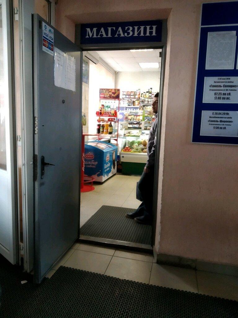 магазин продуктов — Кафетерий — Гомель, фото №1