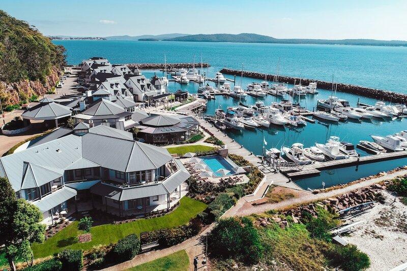Anchorage Port Stephens