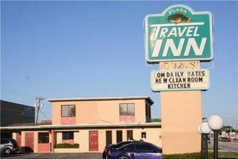 Plaza Travel Inn