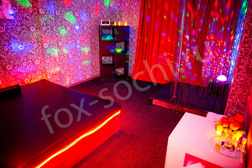 салон эротического массажа — Relax Fox — Сочи, фото №2