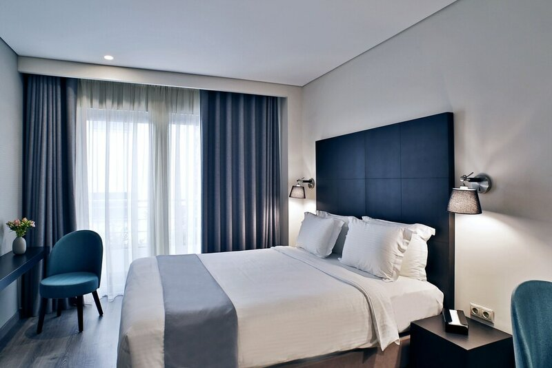 Lozenge Hotel