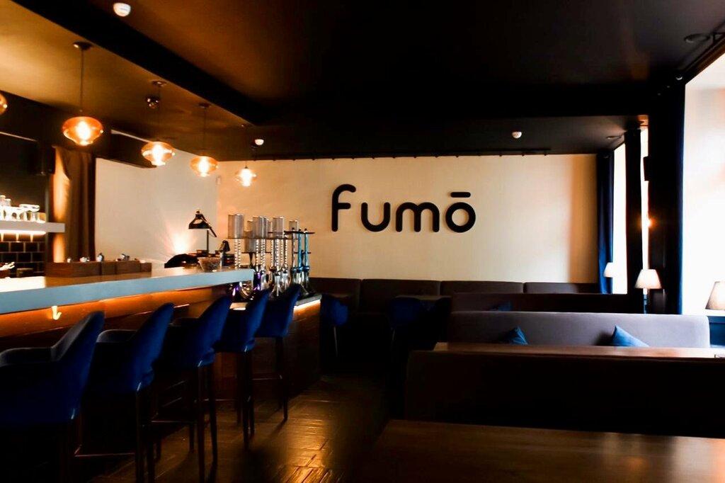 ресторан — Ресторан fumō — Санкт-Петербург, фото №1