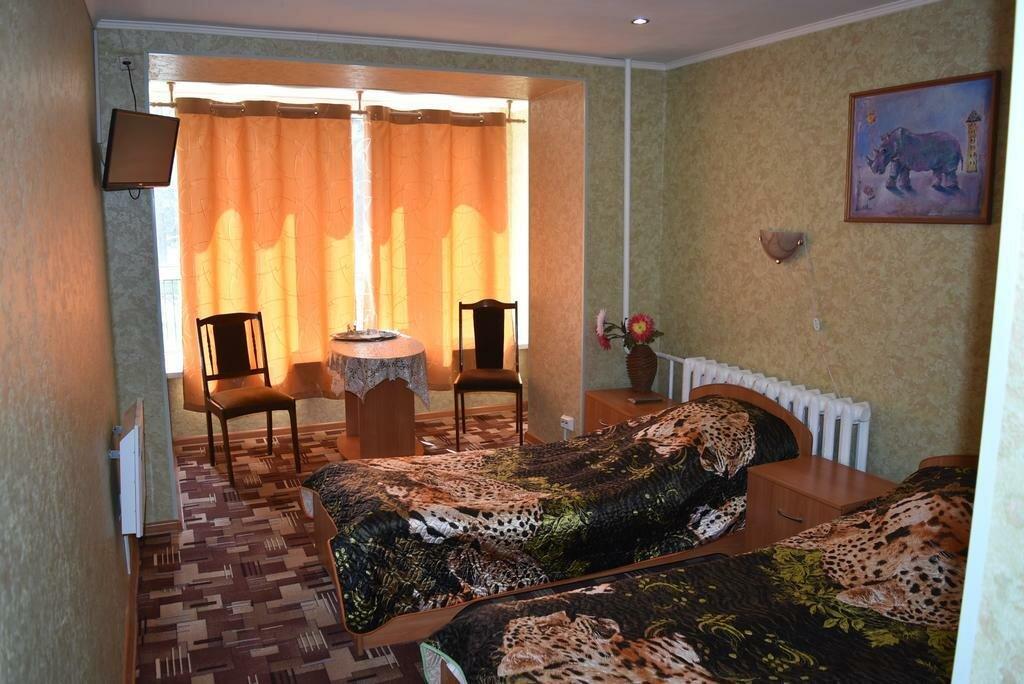 гостиница — Hotel — Пермь, фото №6