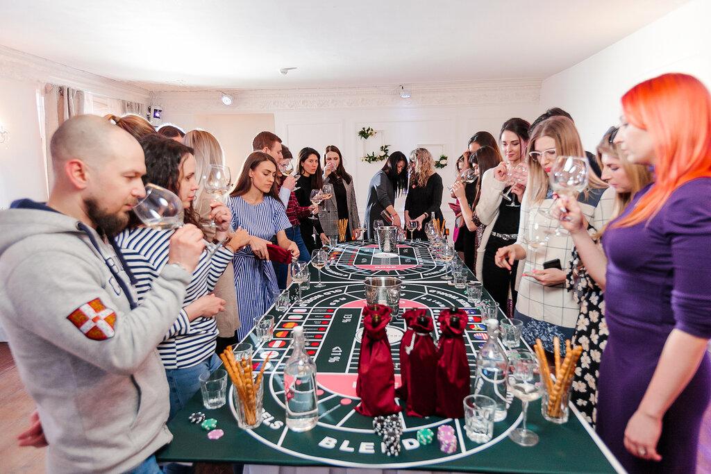 винное казино спб 2019