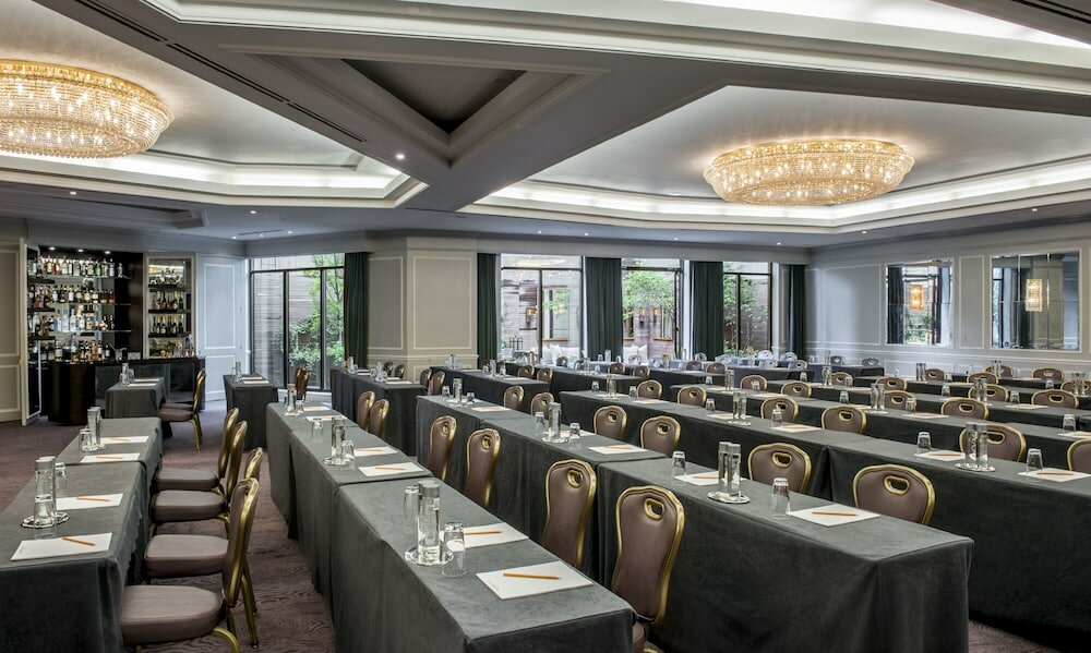 гостиница — The Dupont Circle Hotel — City of Washington, фото №9