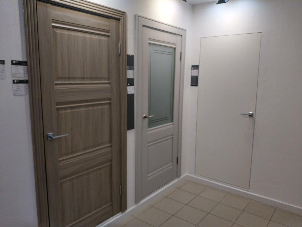 двери — Профиль Дорс СПб — Санкт-Петербург, фото №6