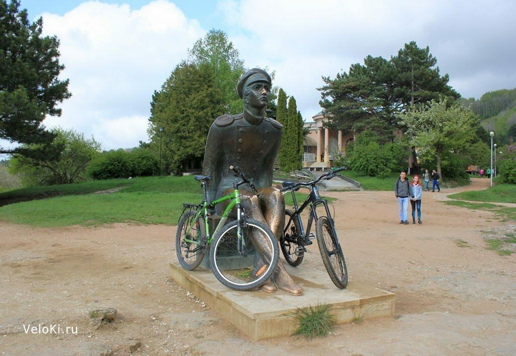 прокат велосипедов — ВелоКи — Кисловодск, фото №3