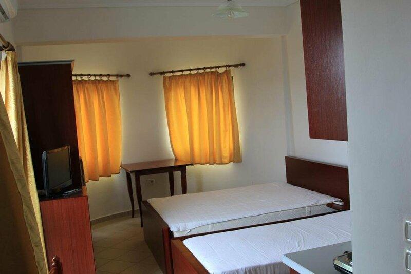Hotel Mollanji