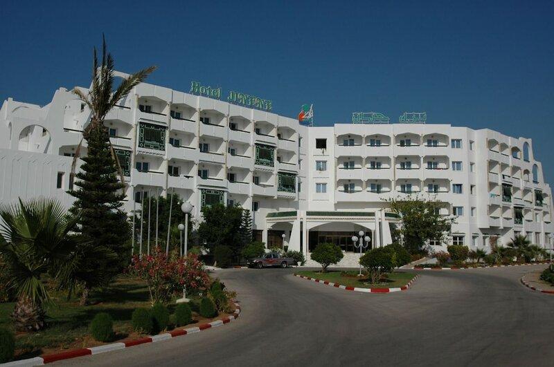 Hôtel Jinene