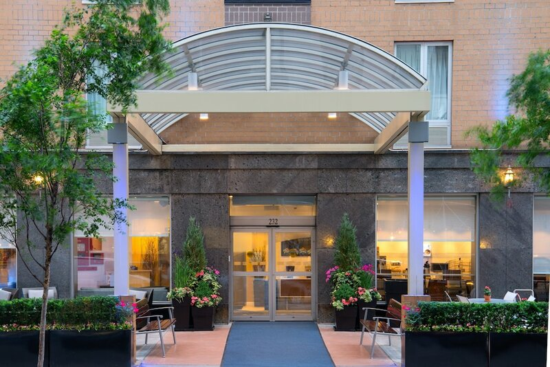Holiday Inn Express - New York City Chelsea, an Ihg Hotel