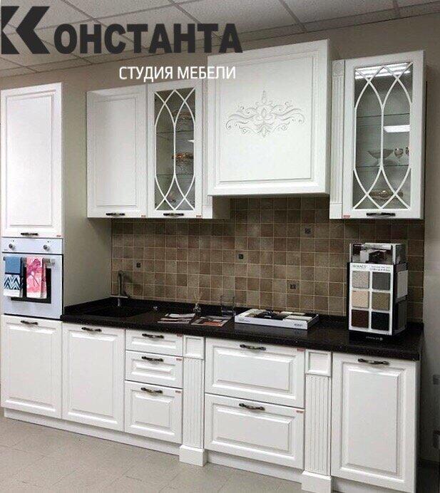 мебель для кухни — Константа — Ростов-на-Дону, фото №2