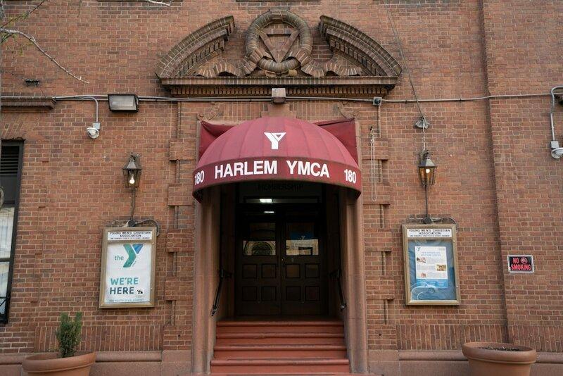 Ymca Harlem