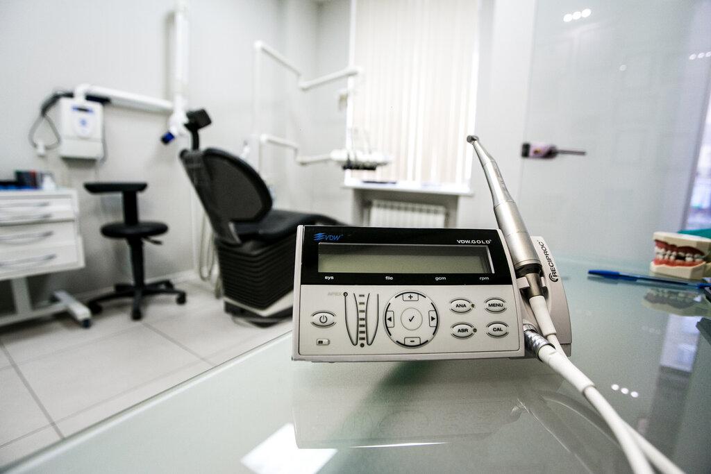 стоматологическая клиника — Нью Лайн Дент — Санкт-Петербург, фото №2