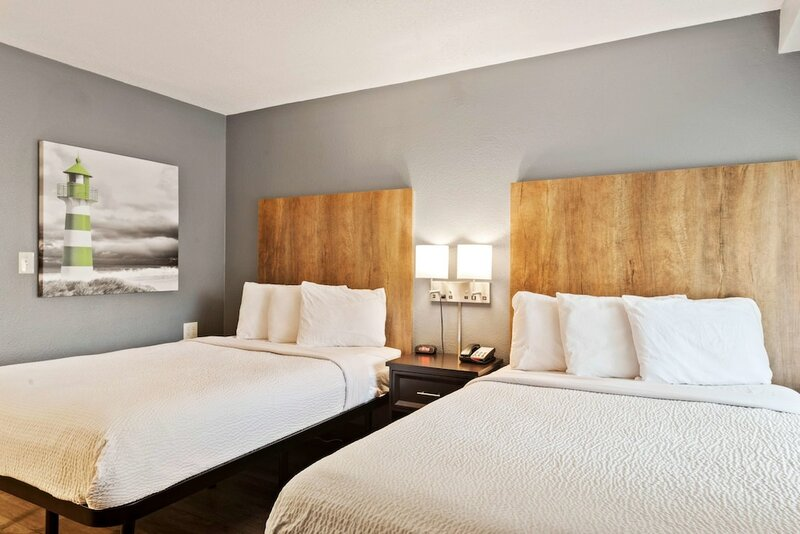 Extended Stay America - Charlotte - Airport
