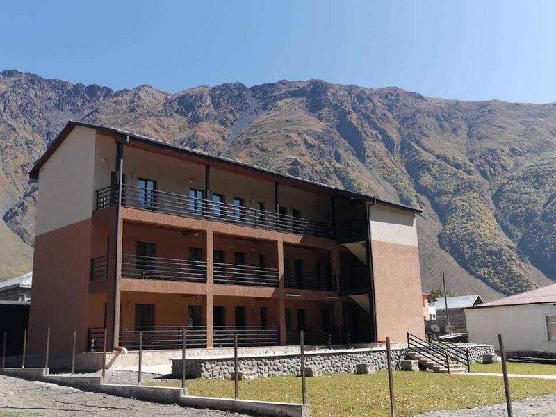 Hotel 4100