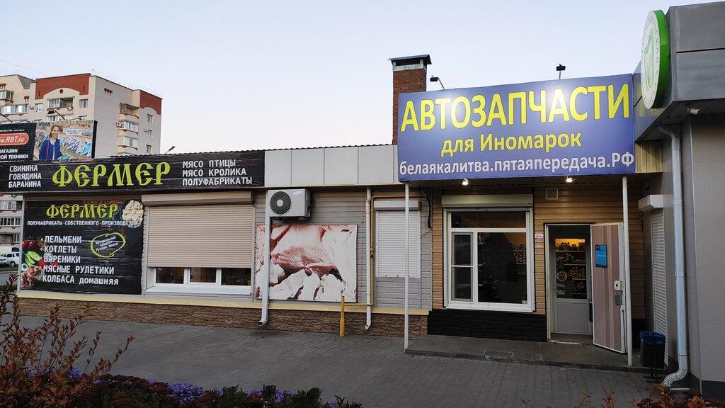 магазин автозапчастей и автотоваров — Пятая Передача — Белая Калитва, фото №3