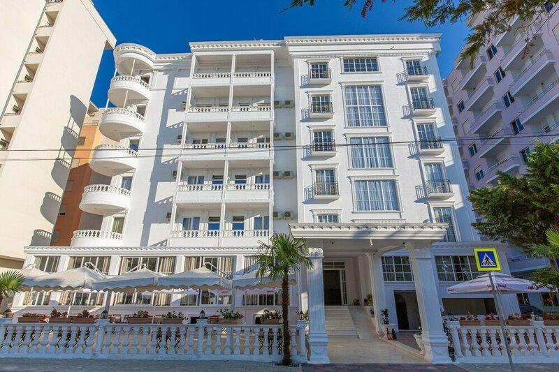 Esal Hotel