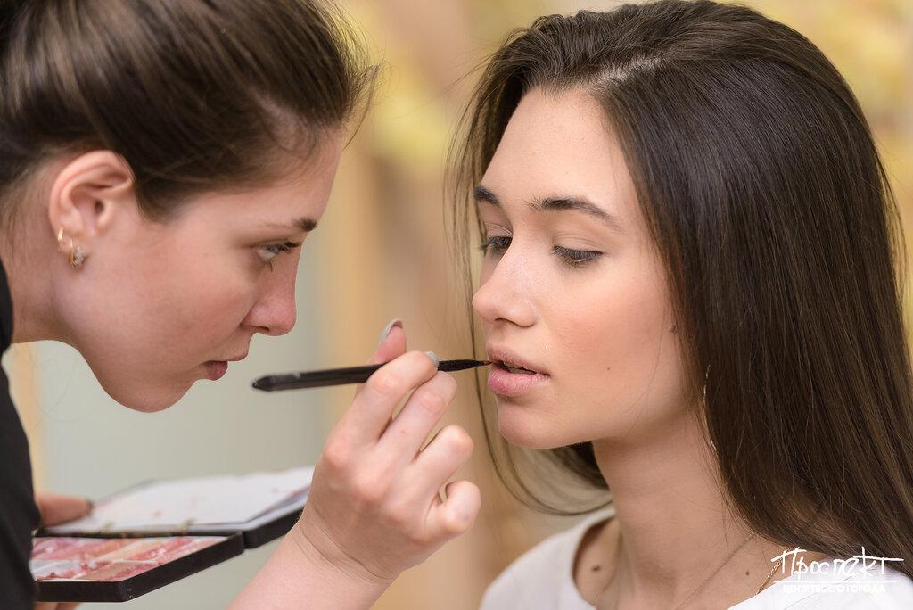 Модельное агенство курлово описать девушка модель поиска работы