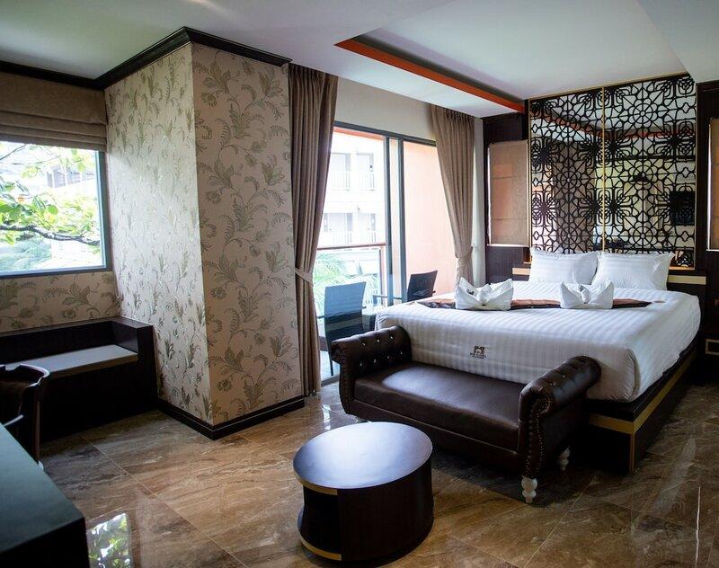 Bab Alhara Hotel